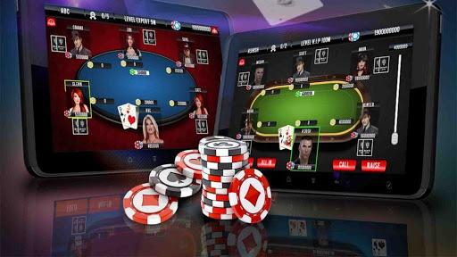 Poker Online II