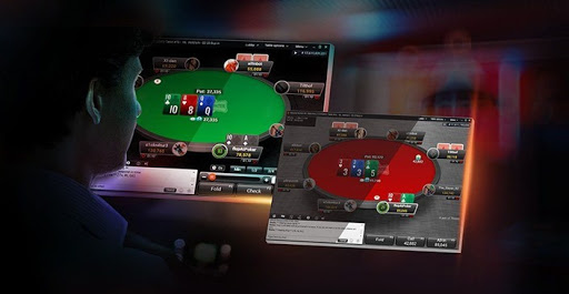Poker Online Part I