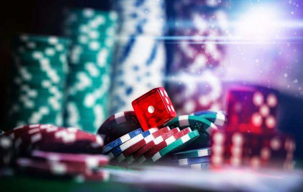 Bermain Casino